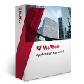 McAfee Application Control for PCs