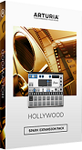 Arturia Spark Hollywood Essentials