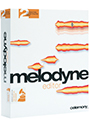 Melodyne studio bundle