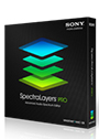 Sony SpectraLayers Professional - Volume License 100+ Users