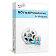 Xilisoft MOV to MP4 Converter