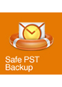 Safe PST Backup Administration Module