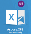 Aspose.XPS Product Family