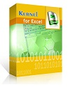 Kernel Recovery for Excel