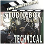 Studio Box SFX Cars and Motors
