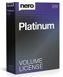 Nero Platinum Burding ROM Volume License for corporate