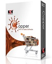 Copper Point of Sale Software