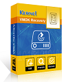 Kernel VMDK Recovery