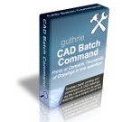 CAD Batch Command