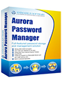 Aurora Password Manager