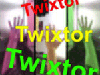 RE:Vision Effects Twixtor Pro