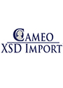 Cameo XSD Import Plugin