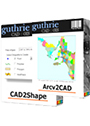 Arcv2CAD + CAD2Shape Bundle