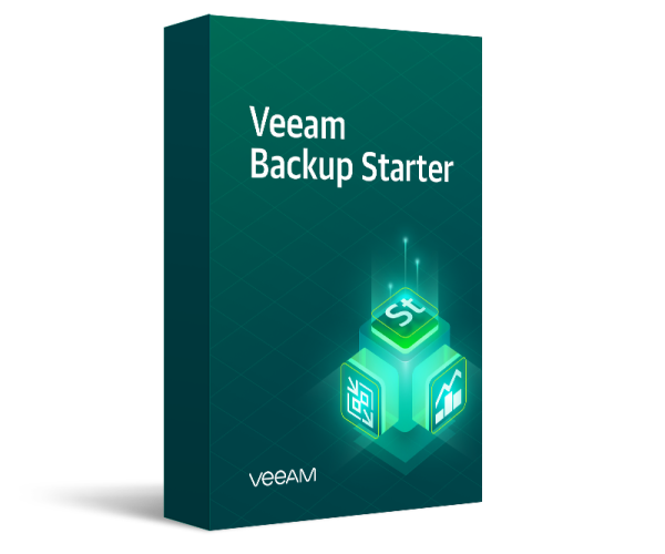 Veeam Backup Starter