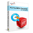 Xilisoft FLV to MOV Converter