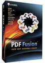 Corel PDF Fusion Maintenance