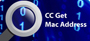 CC Get MAC Address