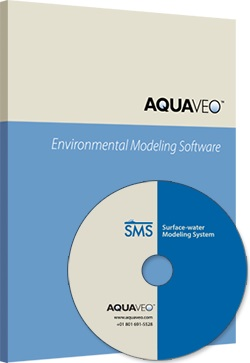 Surface-water Modeling System