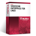 McAfee Virusscan Enterprise for Linux for Servers