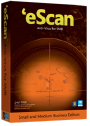 eScan AntiVirus Edition with Cloud Security for SMB Renewal