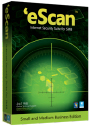 eScan Internet Security Suite with Cloud Security for SMB Renewal
