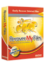 Recover My Files Standard