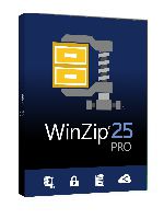 WinZip Secure Burn Enterprise Maintenance