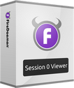 FireDaemon Session 0 Viewer