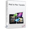 Xilisoft iPad to Macintosh Transfer
