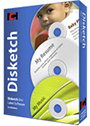 Disketch