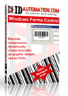 .NET GS1 DataBar Forms Control Package