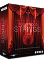 Hollywood Strings Virtual Instrument