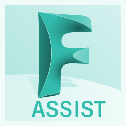 Autodesk Flame Assist
