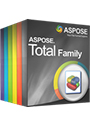 Aspose.Total Product Family