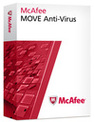 McAfee MOVE Anti-Virus for Virtual Desktops (VDI)