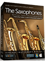 The Saxophones