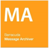 Message Archiver 1050Vx