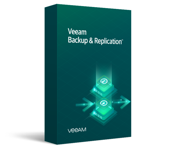 Veeam Backup & Replication Standard