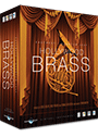 Hollywood Brass Virtual Instrument