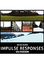 Outdoor Impulse Responses