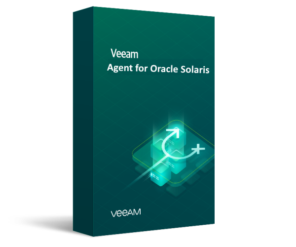 Veeam Agent for Oracle Solaris