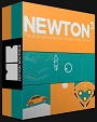 Motion Boutique Newton for After Effects