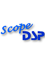ScopeDSP Professional Suite