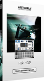 Arturia Spark Hip Hop Essentials