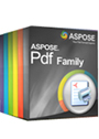Aspose.Pdf Product Family