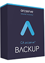 CA ARCserve Backup for Windows NDMP NAS Option