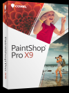 PaintShop Pro Upgrade