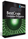 BestCrypt Container - Enterprise Edition