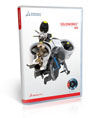 SolidWorks Standard Term License-1 Year
