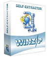 WinZip Self-Extractor In Combo Maintenance